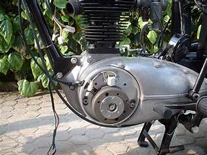 Powerdynamo For Horex Regina Twin Ignition