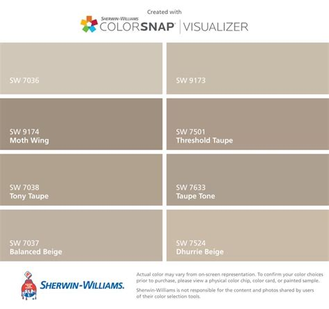 show me the color taupe 1000 ideas about accessible beige on sherwin