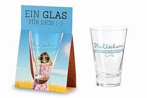 Sprühfarbe Für Glas : glas f r dich hall chen sonnenschein von la vida ~ Michelbontemps.com Haus und Dekorationen