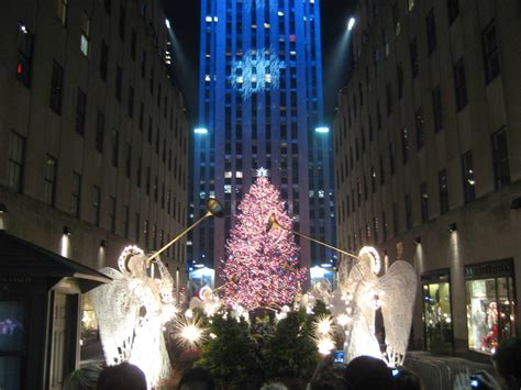 100 tree rockefeller center 2013 the 1998