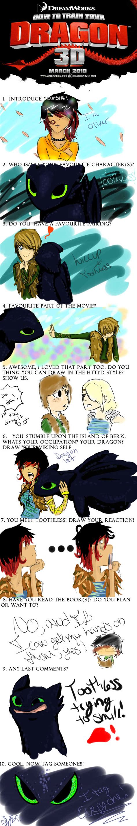 How To Train Your Dragon Memes - meme how to train your dragon by tunedtomusic on deviantart