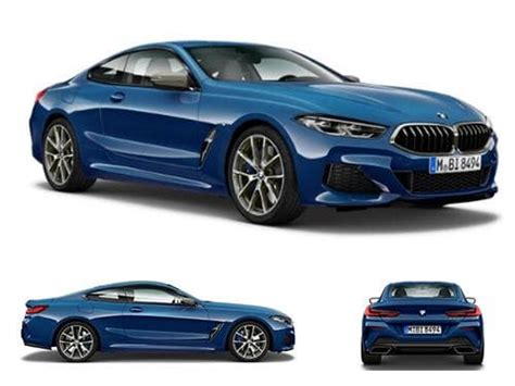 Bmw 8 Series Coupe Backgrounds by Bmw 8 Series Price Launch Date In India Review Images