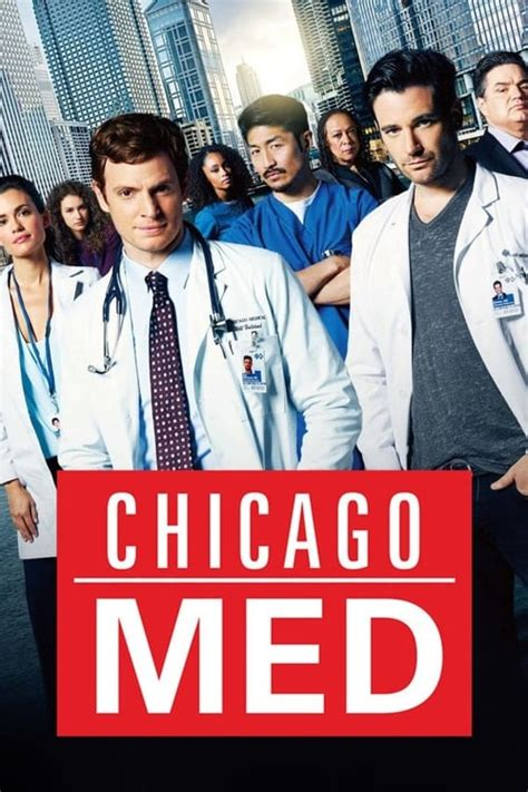 chicago med saison   telecharger dpstreaming