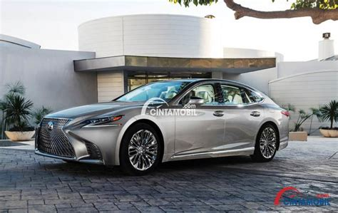 Gambar Mobil Lexus Gs by Review Lexus Ls 500 2018 Indonesia