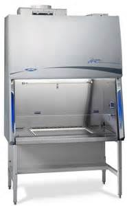 purifier axiom class ii type c1 biosafety cabinets by labconco
