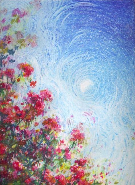oil pastel ideas oil pastels nikki artwork oil