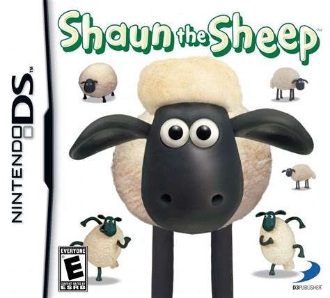 Shaun The Sheep Ds Review Any Game