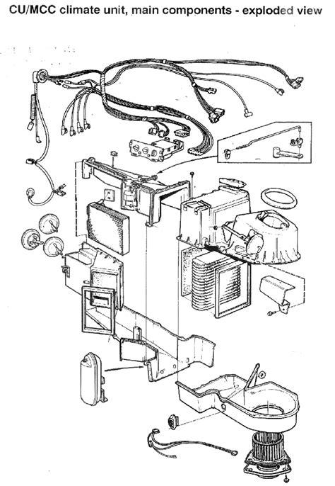 Volvo Vnl 660 Wiring Diagram by 944 B230fk 1996r Czasami Nie Działa Nawiew Warsztat