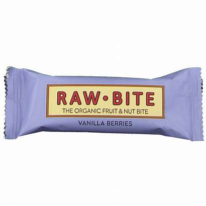 Vanille Bio Riegel Rawbite Beere Barres Apotheke