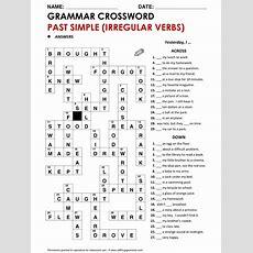English Grammar Past Simple Irregular Wwwallthingsgrammarcompastsimplehtml English