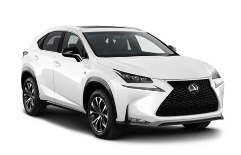 lexus nx  lease  car lease deals specials