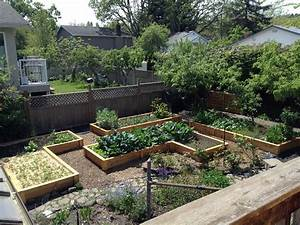 Discover, A, Few, Of, The, Benefits, Of, Raised, Bed, Gardens