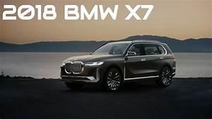 Bmw X7 2018 : 2018 bmw x7 iperformance official advertisement youtube ~ Melissatoandfro.com Idées de Décoration