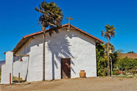 Soledad Mission History, Buildings, Photos and Layout