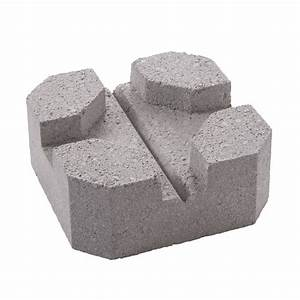 nivremcom terrasse bois plot beton diverses idees de With plot beton pour terrasse bois