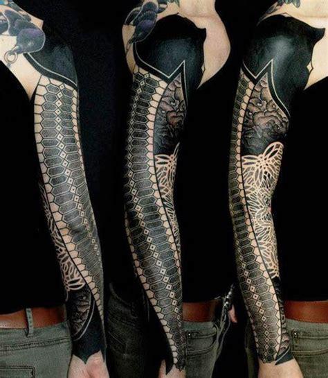 blackwork tattoos pics cyprus international tattoo