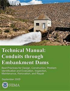 National Dam Safety Program  Guidelines  Flyers And Other