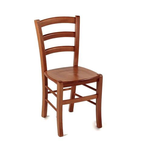 chaises 4 pieds chaise en bois rustique avec assise bois brocéliande 4