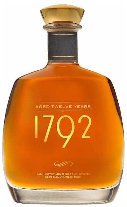 1792 Barton Distillery Bourbon Batch Bottle Introduces