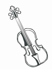 Kids-n-fun.com   62 coloring pages of Musical Instruments