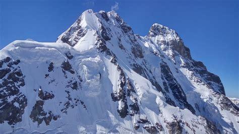 ushba mountain photo   pm  apr