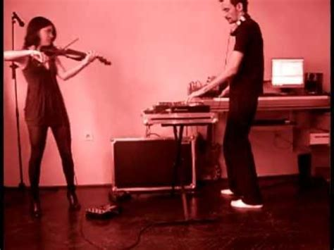 Cinema  Benny Benassi Skrillex  Electric Violin Cover