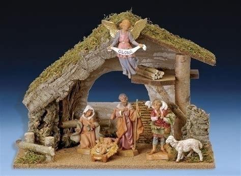 fontanini nativity sets