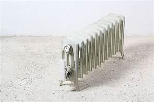 Thermostat Radiateur Fonte : 100 radiateur fonte vanne thermostatique ~ Premium-room.com Idées de Décoration
