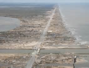 Galveston After Ike Hurricane