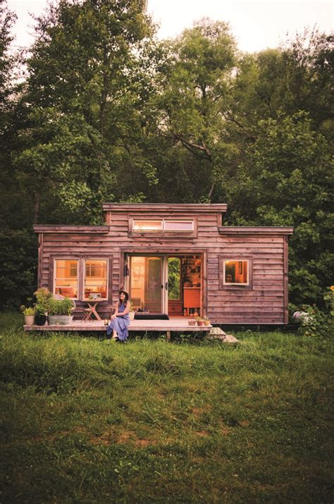 Boat Salvage Yards Charlotte Nc by 9 Tiny Houses Made From Recycled Materials Photos