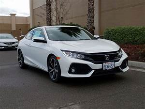 Used Honda Civic Si For Sale