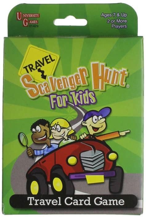 fun road trip games  family road trips