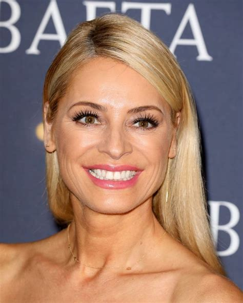 Tess Daly husband: How did Tess and Vernon first meet ...
