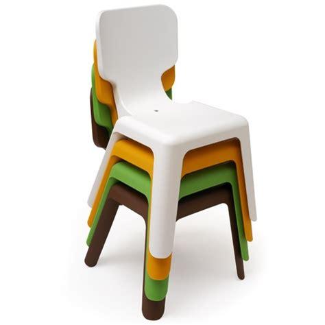 chaise design enfant alma chaise enfant magis collection me blanc