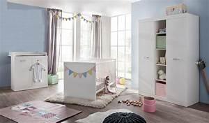 Günstiges Babyzimmer Komplett Set : babyzimmer komplett ronja wei gitterbett wickelkommode schrank komplett set s babyzimmer ~ Bigdaddyawards.com Haus und Dekorationen