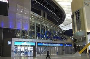 The O2 Arena  Inside The O2 London