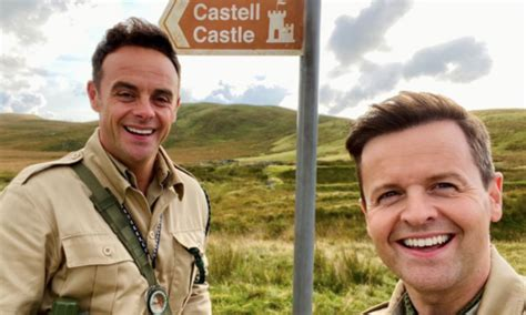 I'm a Celebrity confirms future following Wales lockdown ...