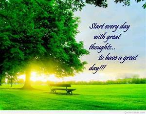 Good morning qu... Beautiful Morning Wish Quotes