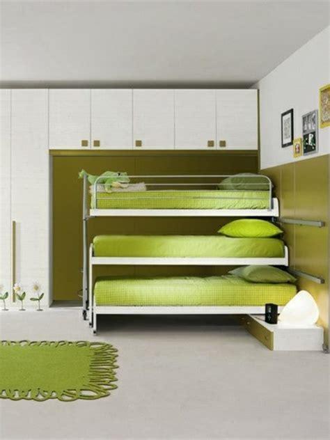 Hochbett Mit Ausziehbett by Farbgestaltung F 252 Rs Jugendzimmer 100 Deko Und