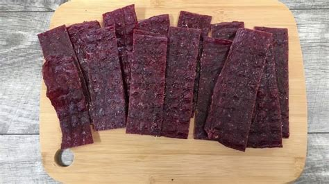 Because most people will probably want to begin with a ground beef recipe, here's an additional way to make jerky from the ground meat, although with a jerky gun, food dehydrator, and meat tenderizer. Easy Ground Beef Jerky Recipe - Better Method For Making ...