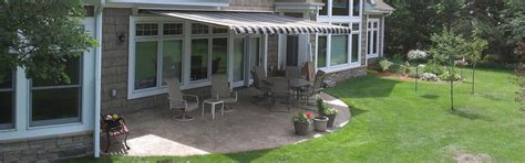retractable awnings  melbourne fl automatic awning