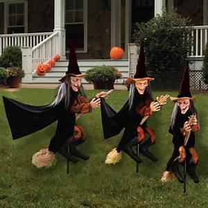 15, Diy, Halloween, Yard, Decorations