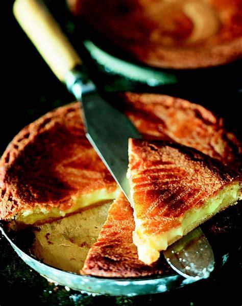 recette cuisine basque recette du gâteau basque traditionnel