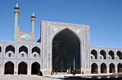 Isfahan Mosque Imam Iran