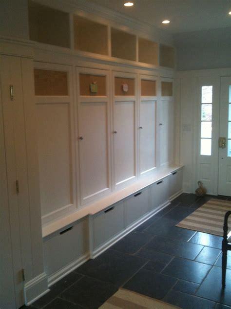 wood lockers  doors