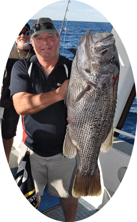 Fishing Boat Hire Geraldton by Abrolhos Islands Fishing Charters