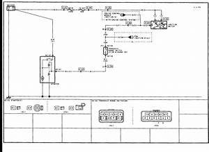 Mazda 626 Distributor Wiring Diagram   36 Wiring Diagram Images