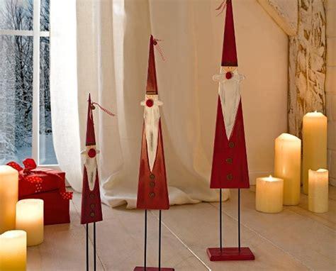 weihnachtliche dekoideen fuer draussen