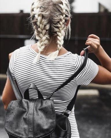 Kurze Haare flechten? DIESE HairStyles sind ein Traum