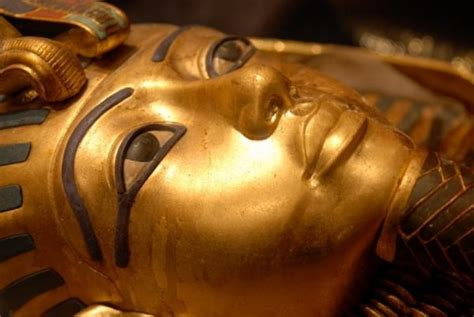 study examines family lineage of king tut his possible cause of sciencedaily